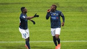 Demba Camara Paris FC
