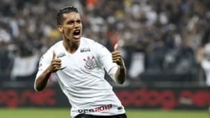 Pedrinho - Corinthians - 26/09/2018