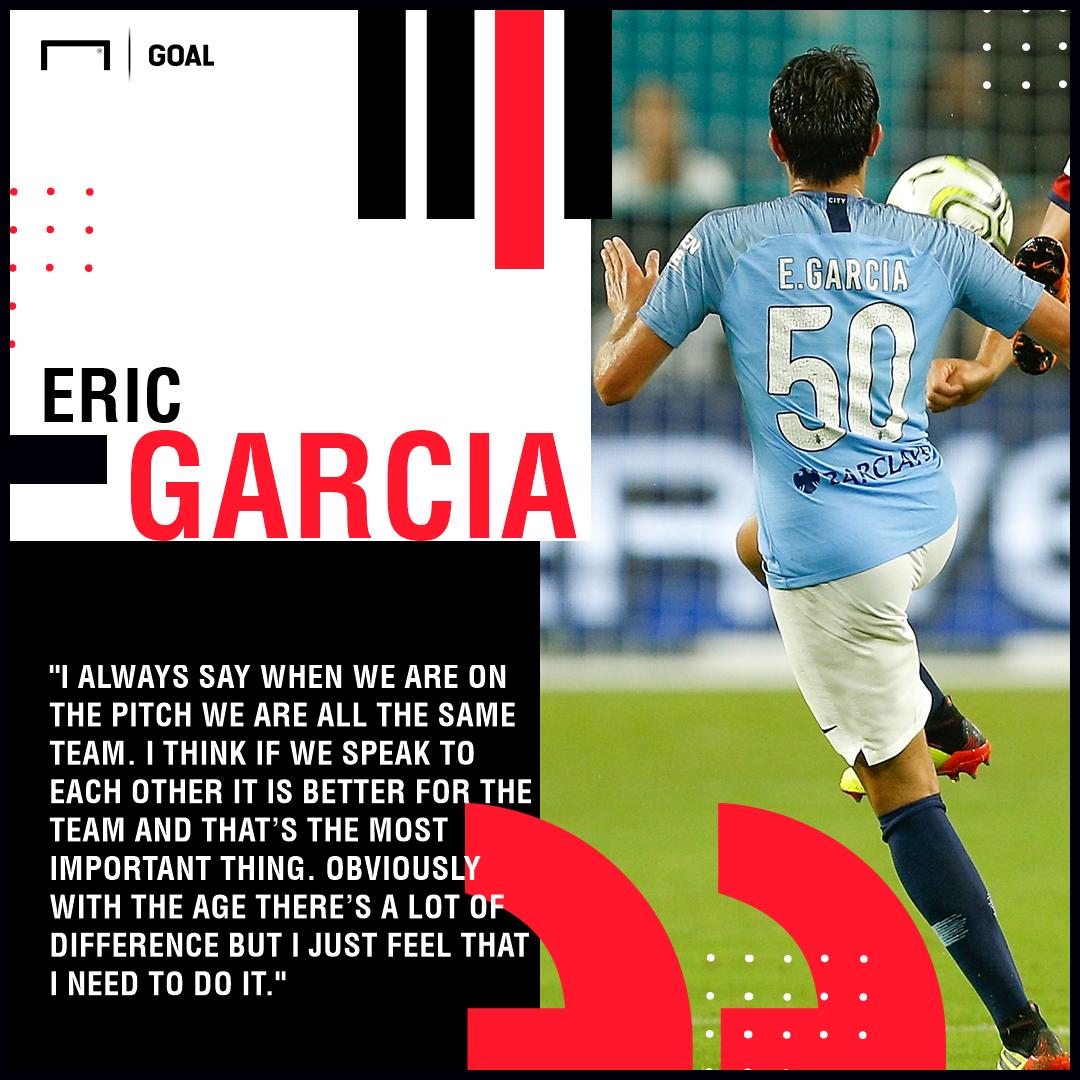 Garcia quote