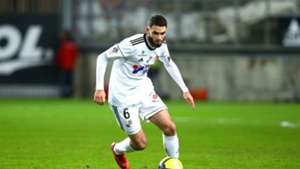 Thomas Monconduit Amiens Ligue 1