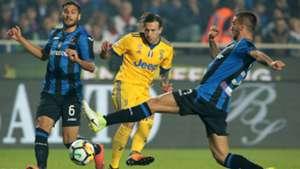Federico Bernardeschi Atalanta Juventus