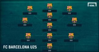 GFX Barcelona U25