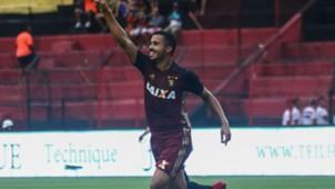 Fabricio Sport Recife America-PE 18022018 Pernambucano
