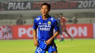 Henhen Herdiana - Persib Bandung