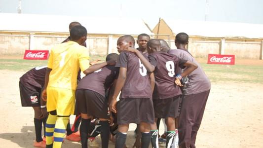 Government Secondary School, Yobe
