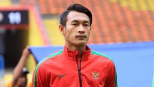 Hansamu Yama Pranata - Indonesia U-23