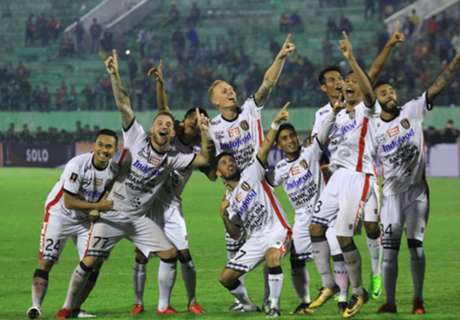 PREVIEW Liga 1: Bali United – Barito Putera