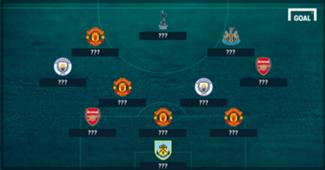 Premier League TOTW 7