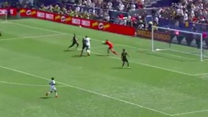 Zlatan Ibrahimovic gol