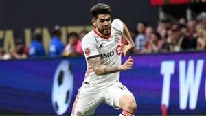 Alejandro Pozuelo Toronto FC MLS 2019