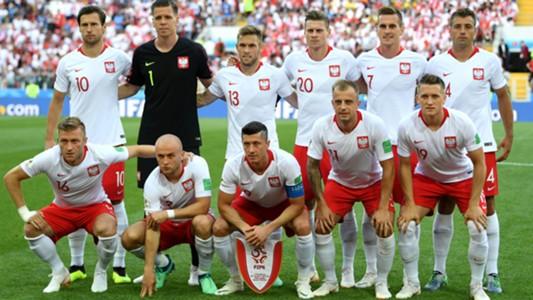 Polnische Liga Tabelle
