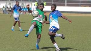 Chapa Dimba Action from Kisumu.