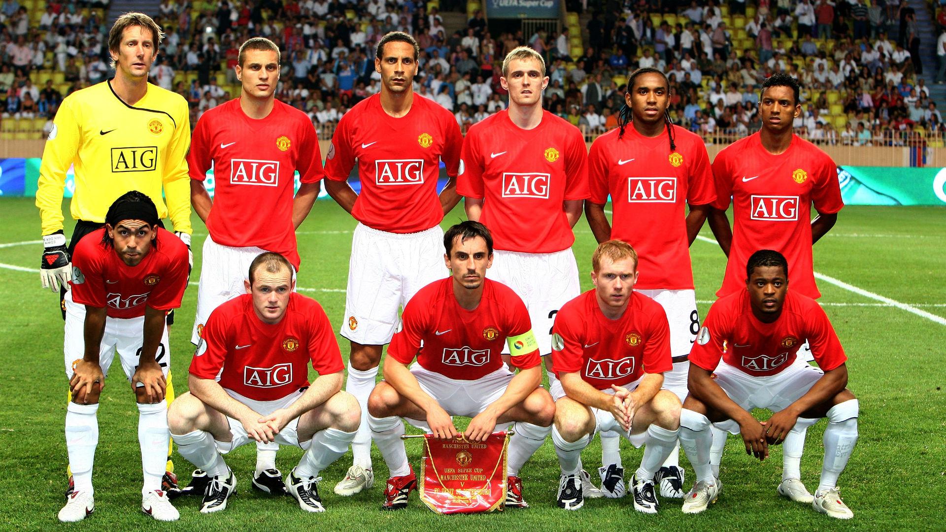 Histórico del Manchester United pone fin a su carrera | ECUAGOL