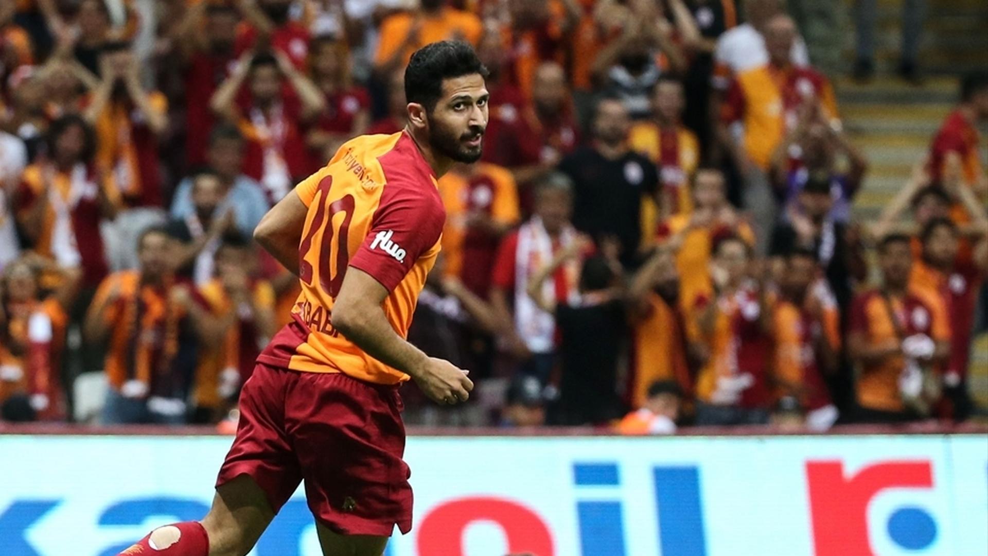 Emre Akbaba Galatasaray 8192018