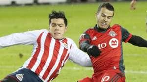 Toronto FC Chivas