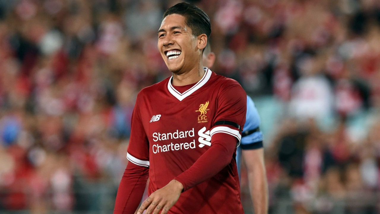 Roberto Firmino must overturn the curse of the Liverpool No 9