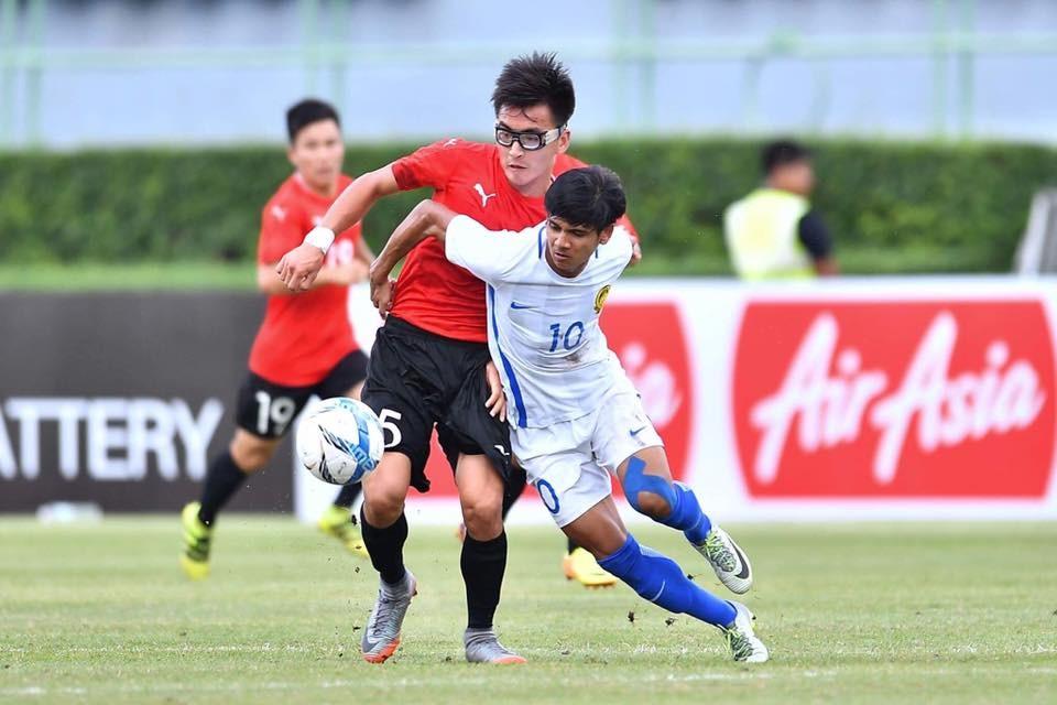 Malaysia U23 v Mongolia U23