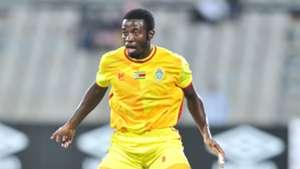 Gerald Takwara of Zimbabwe