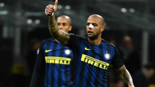 Felipe Melo Inter Serie A