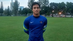 Muhammad Ridho - Timnas Indonesia
