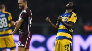 Gervinho Torino Parma Serie A