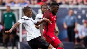 Jozy Altidore USA Trinidad & Tobago World Cup qualifying