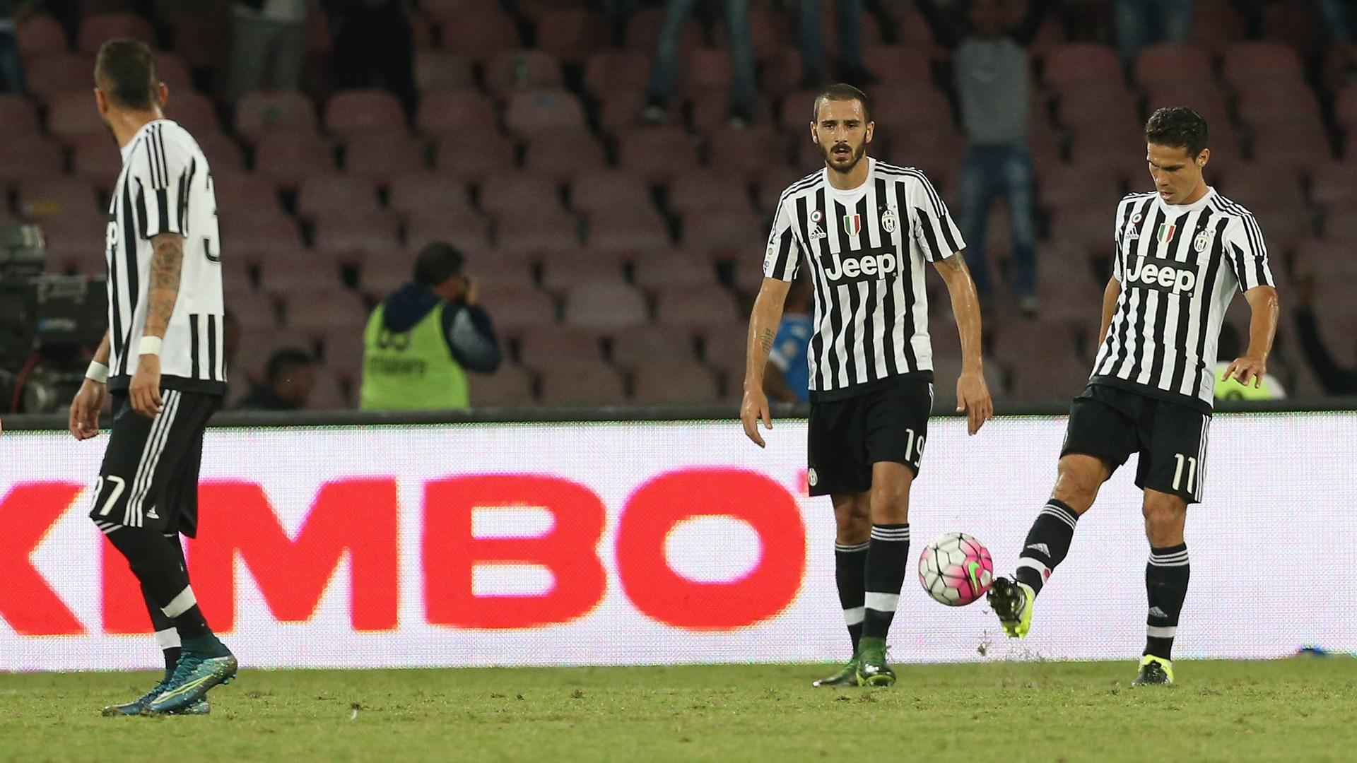 Juventus 2015