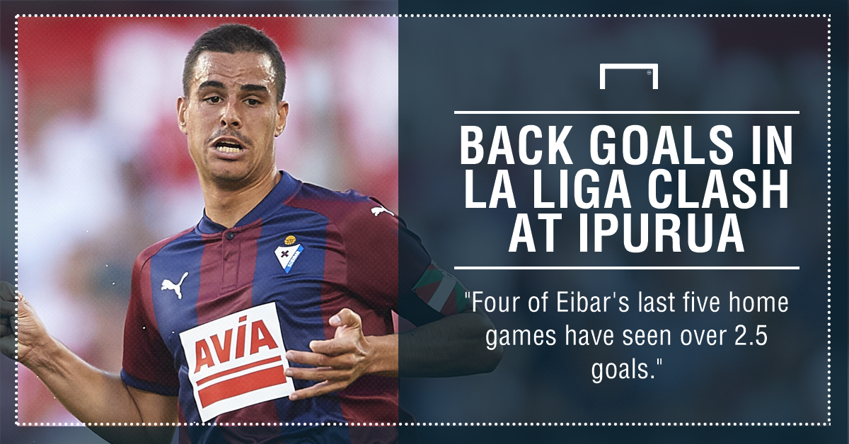 Eibar Valencia graphic