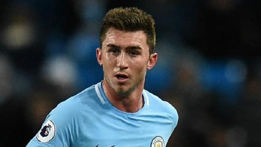 Aymeric Laporte Manchester City