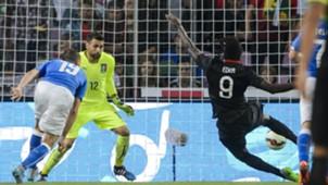 Eder Italy Portugal International Friendly