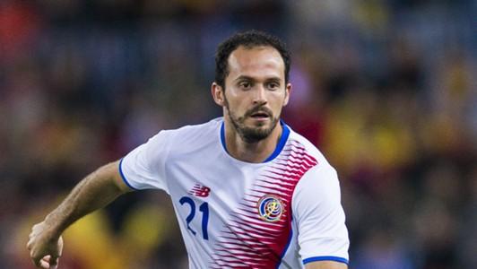 Marcos Urena Costa Rica
