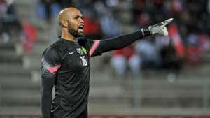 Reyaad Pieterse - Bafana Bafana