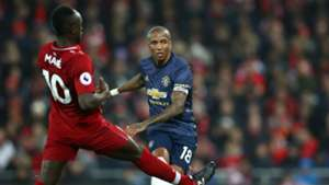 Ashley Young Manchester United Liverpool 161218