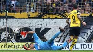 Borussia Dortmund Augsburg 2018