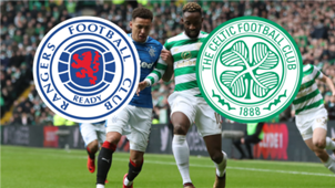 GFX Rangers Celtic Glasgow Old Firm LIVE STREAM TV