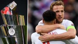 England Nations League