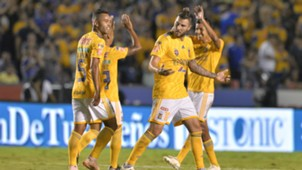 Tigres vs América Liga MX Apertura 2018