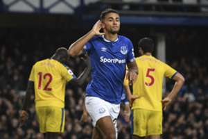 Calvert Lewin Everton