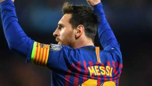 Puyol: Messi the best in history