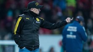 Peter Stöger Borussia Dortmund Bundesliga