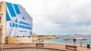 Marseille affiche