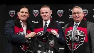 Wayne Rooney MLS DC United 2 07022018