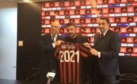 Gattuso - Milan 2021