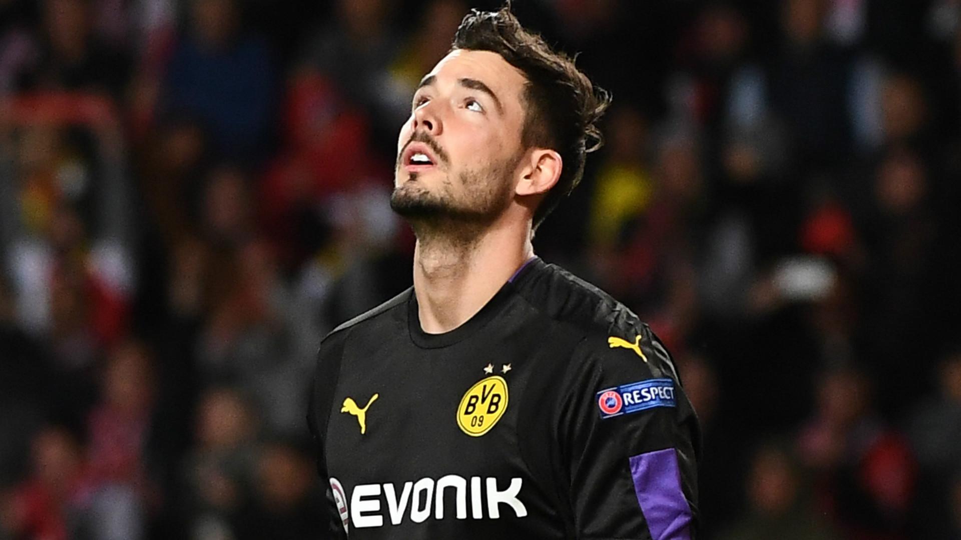 OFFICIEL - Dortmund prolonge Bürki jusqu'en 2021