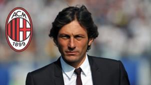 Leonardo AC Milan 04102009