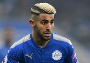 <h2>68 MILLIONEN PLUS ROBERTS FÜR MAHREZ</h2> <p>Manchester City ist bereit, ein Paket von rund 68 Millionen Euro plus Patrick Roberts für Leicesters Riyad Mahrez zu schnüren. Es wird erwartet, dass der Deal innerhalb der nächsten zwei Wochen in troc...