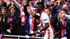 Bertrand Traore Ajax Europa League