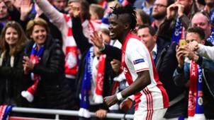 Bertrand Traore Ajax Europa League