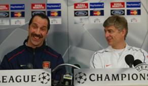 Wenger and Seaman