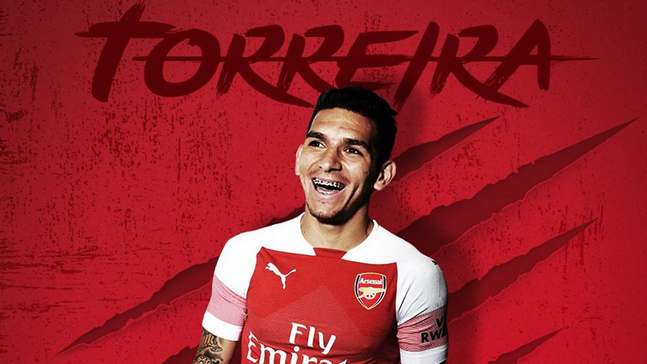 Lucas Torreira & Pembelian Termahal Dalam Sejarah Arsenal